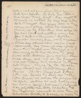 May Bragdon Diary, July 11, 1899 – July 12, 1899, p. 55