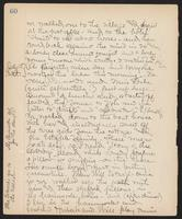 May Bragdon Diary, July 14, 1899 – July 15, 1899, p. 60
