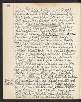 May Bragdon Diary, May 18, 1893 – May 19, 1893, p. 90
