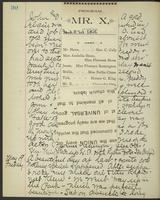 Occluded Image of May Bragdon Diary, May 18, 1893 – May 19, 1893, p. 90