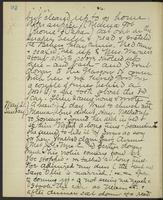 May Bragdon Diary, May 20, 1893 – May 21, 1893, p. 92