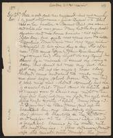 May Bragdon Diary, August 11, 1899 – September 30, 1899, p. 89