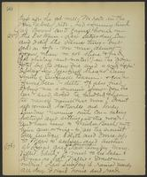 May Bragdon Diary, September 17, 1899 – September 23, 1899, p. 90