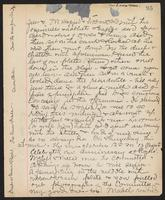 May Bragdon Diary, October 8, 1899 – October 12, 1899, p. 95