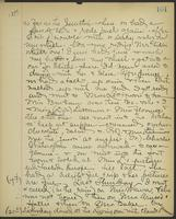 May Bragdon Diary, October 17, 1899 – October 21, 1899, p. 101