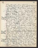 May Bragdon Diary, May 25, 1893 – May 27, 1893, p. 95