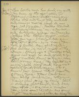 May Bragdon Diary, January 7, 1900 – January 14, 1900, p. 120