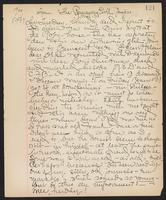 May Bragdon Diary, January 5, 1900 – January 9, 1900, p. 121