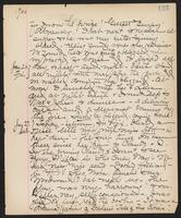 May Bragdon Diary, January 25, 1900 – January 27, 1900, p. 123