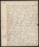 May Bragdon Diary, January 28, 1900 – January 29, 1900, p. 125
