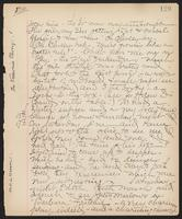 May Bragdon Diary, February 14, 1900 – February 17, 1900, p. 129