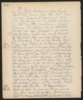 May Bragdon Diary, February 16, 1900 – February 28, 1900, p. 132