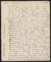 May Bragdon Diary, March 2, 1900 – March 3, 1900, p. 135