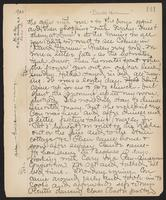 May Bragdon Diary, April 14, 1900 – April 16, 1900, p. 141