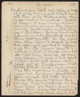 May Bragdon Diary, April 18, 1900 – April 19, 1900, p. 143
