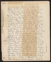 May Bragdon Diary, April 19, 1900 – September 1, 1900, p. 144