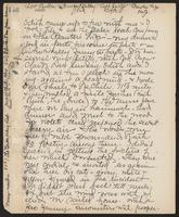 May Bragdon Diary, May 13, 1900 – May 16, 1900, p. 146