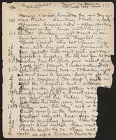 May Bragdon Diary, June 10, 1900 – June 15, 1900, p. 151
