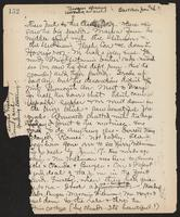 May Bragdon Diary, June 15, 1900 – June 17, 1900, p. 152
