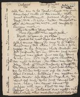 May Bragdon Diary, June 17, 1900 – June 30, 1900, p. 153