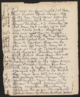 May Bragdon Diary, June 23, 1900 – June 28, 1900, p. 154