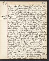 May Bragdon Diary, June 5, 1893 – June 6, 1893, p. 107