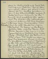May Bragdon Diary, June 6, 1893 – June 7, 1893, p. 110