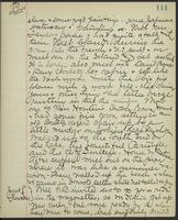 May Bragdon Diary, June 7, 1893 – June 8, 1893, p. 111