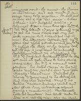 May Bragdon Diary, June 8, 1893 – June 9, 1893, p. 115
