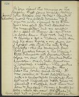 May Bragdon Diary, June 12, 1893 – June 13, 1893, p. 124
