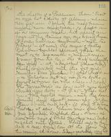 May Bragdon Diary, August 5, 1900 – August 6, 1900, p. 195