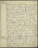 May Bragdon Diary, June 13, 1893 – June 14, 1893, p. 125