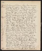May Bragdon Diary, August 18, 1900 – September 6, 1900, p. 196