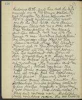 May Bragdon Diary, June 14, 1893, p. 126