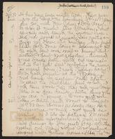 May Bragdon Diary, September 16, 1900 – September 26, 1900, p. 199