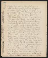 May Bragdon Diary, September 25, 1900 – September 26, 1900, p. 200