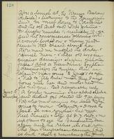 May Bragdon Diary, June 14, 1893 – June 15, 1893, p. 128