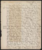 May Bragdon Diary, October 9, 1900 – October 13, 1900, p. 203