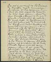 May Bragdon Diary, June 15, 1893, p. 130