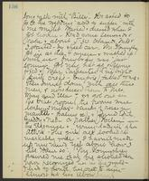 May Bragdon Diary, June 19, 1893, p. 136