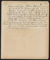 May Bragdon Diary, January 6, 1901 – January 8, 1901, p. 215