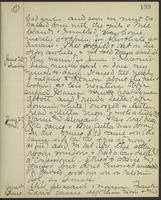 May Bragdon Diary, June 19, 1893 – June 22, 1893, p. 139