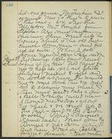 May Bragdon Diary, June 28, 1893 – June 29, 1893, p. 146