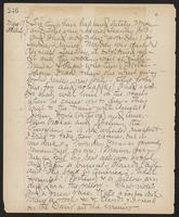 May Bragdon Diary, May 14, 1901 – May 17, 1901, p. 246