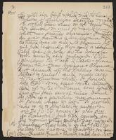 May Bragdon Diary, June 1, 1901 – June 5, 1901, p. 249
