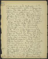 May Bragdon Diary, June 27, 1901 – June 30, 1901, p. 252
