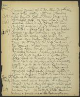 May Bragdon Diary, June 15, 1901 – July 24, 1901, p. 254