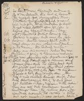 May Bragdon Diary, July 12, 1901 – August 15, 1901, p. 256