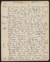 May Bragdon Diary, July 28, 1901 – August 10, 1901, p. 257