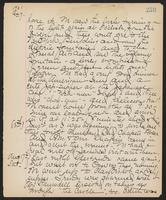 May Bragdon Diary, August 14, 1901 – August 17, 1901, p. 259
